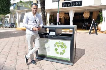 Adnane Mouktabil, fondateur d'Access Pub