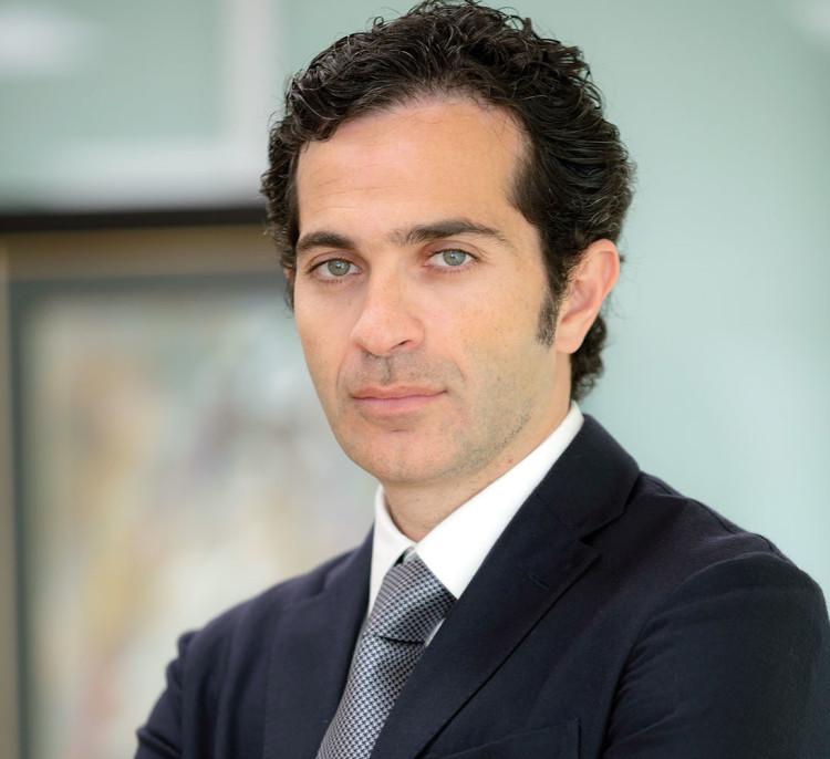 Eddy-Richard Toledano, PDG du groupe Avis Locafinance