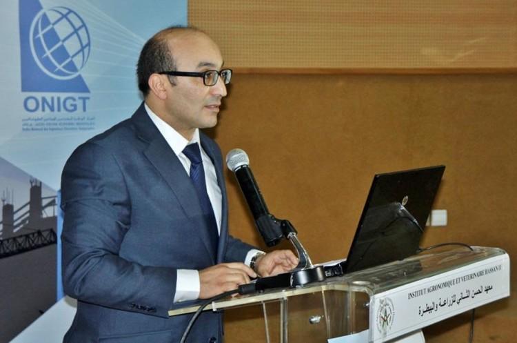 Khalid Youssfi, nouveau SG de la FGF