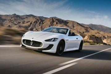 Maserati 1