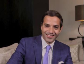 Mehdi Zaanoun, DG du Four Seasons Hotel Casablanca