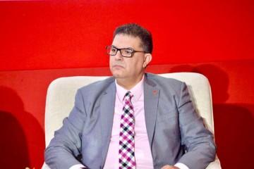 Mohamed Maârouf, directeur général de BTI Bank