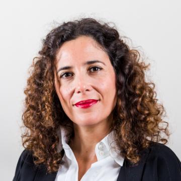 Saadia Slaoui Bennani, PDG de Valyans Consulting