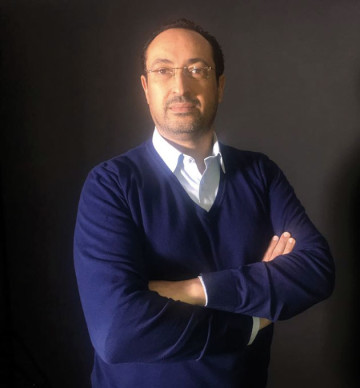 Nabil Madrane, DG de  Versatile Media Technologies (VMT)