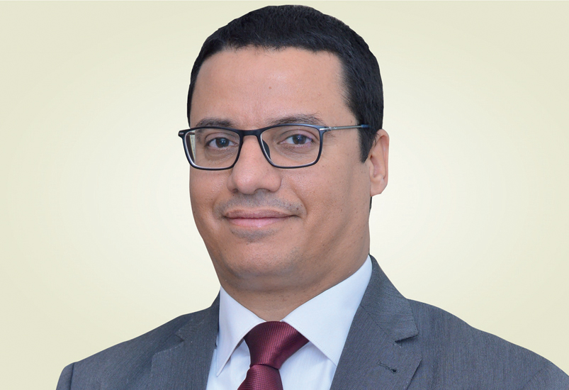 Il fait l actu youssef adnani dg du bureau veritas maroc - Bureau veritas interview ...
