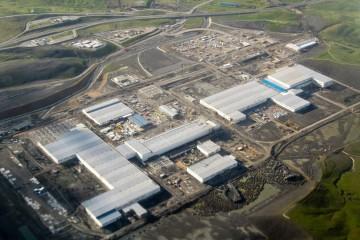 La réorganisation du Pôle Immobilier du Groupe Palmeraie devra donner lieu en 2018 aux premiers investissements de diversification.
