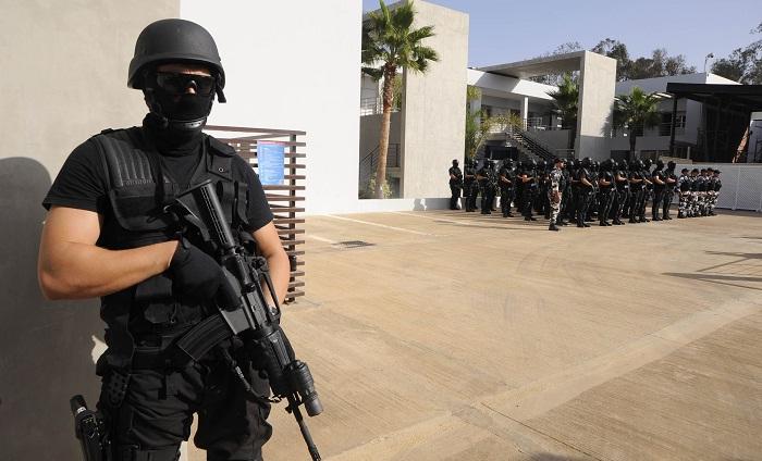 Démantèlement d'une cellule terroriste à Tanger et Oued Zem