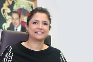Zahra Maâfiri,nouvelle DG du Commerce