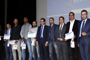 BMCE Bank célèbre la première promotion de son Club de l'entrepreneuriat