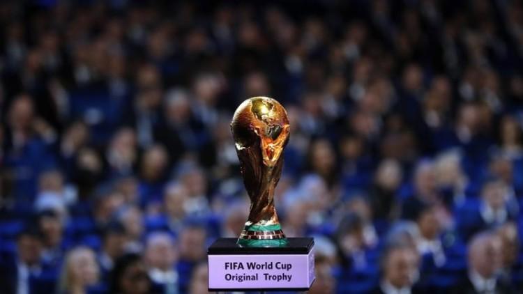 Fifa World Cup 1