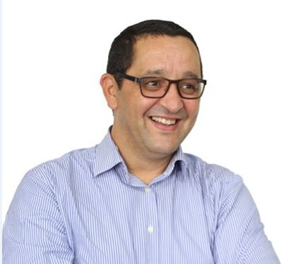 Fouad Jellal, CBI