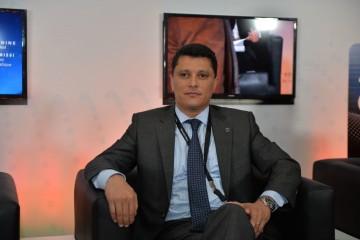 Adil Bennani, président de l'AIVAM