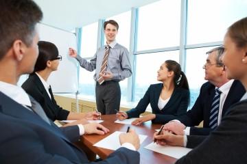 Management Entrepris
