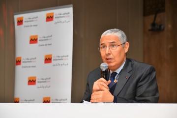 Mohamed El Kettani, PDG du groupe AWB