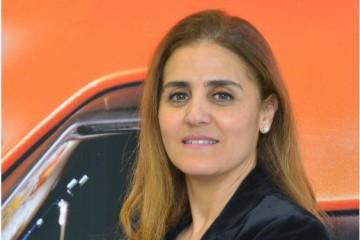 Nadia Tazi, DSI de Renault AMI