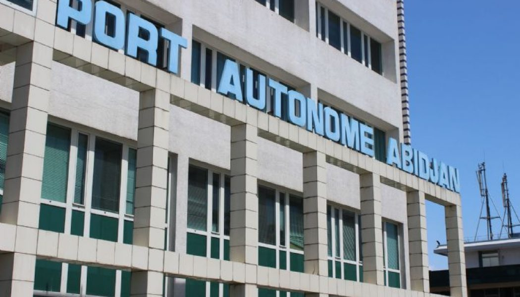 Le projet du Port Autonome d'Abidjan confié à TMSA