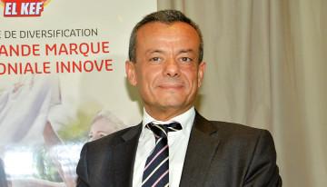Samir Oudghiri, DG de Lesieur Cristal