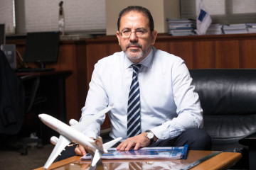 Zouheir Mohamed El Oufir, DG de l'ONDA