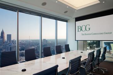 Une récente étude approfondie du BCG vient de classer notre pays au deuxième rang africain en matière de nombre d'entreprises africaines les plus actives.