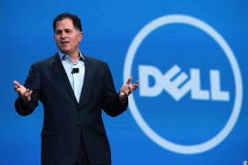 Michael Dell, PDG de Dell