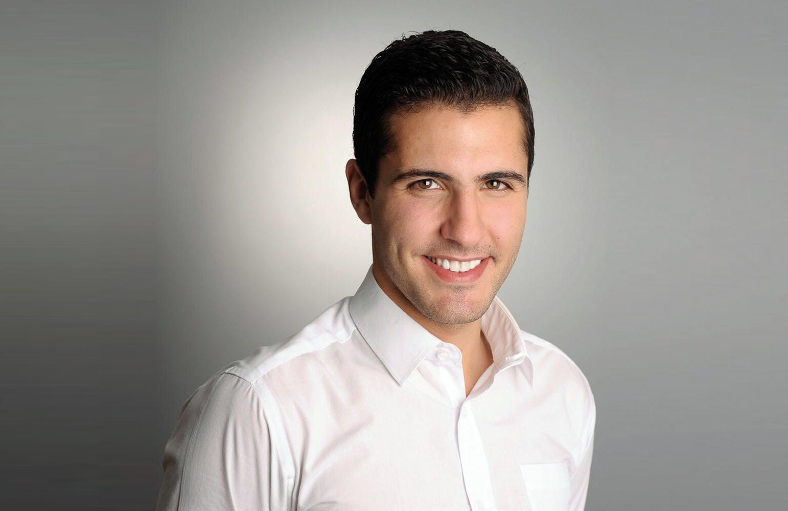 Mohammed Bouferma, Chef du cabinet de la présidence de la CGEM : un jeune aux grandes ambitions