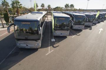 Le groupe familial né à Valence au début du siècle dernier cherche à se positionner sur la gestion déléguée du service de transport en commun.