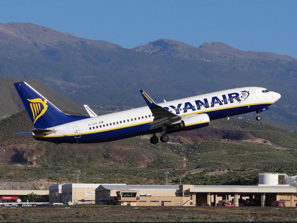 Ryanair : nouveaux vols au Maroc | Challenge.ma