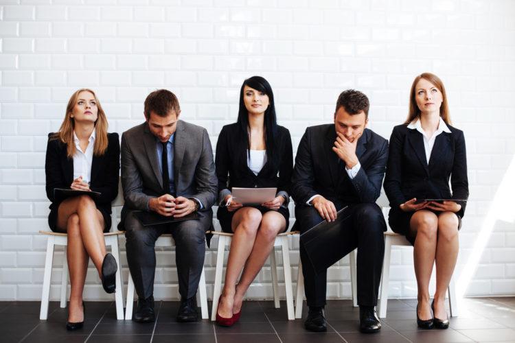 Les primes au top des priorit s des chercheurs d emploi - Cabinet de recrutement au maroc ...