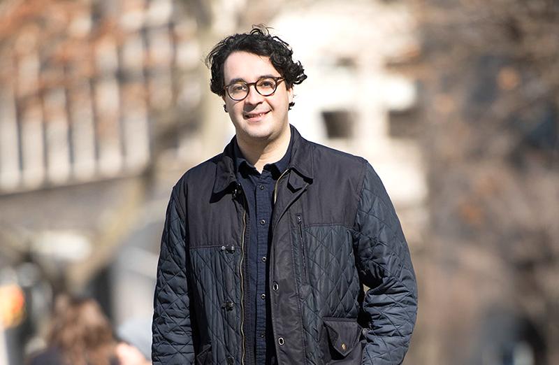Le jeune entrepreneur marocainHicham Oudghiripoursuit sa belle aventure new-yorkaise.Enigma, la startup qu'il a cofondée en 2010 à New-York ne cesse d'accumuler les succès. Aujourd'hui, cetancien de BMCE Banka fait son entrée dans la cour des grands
