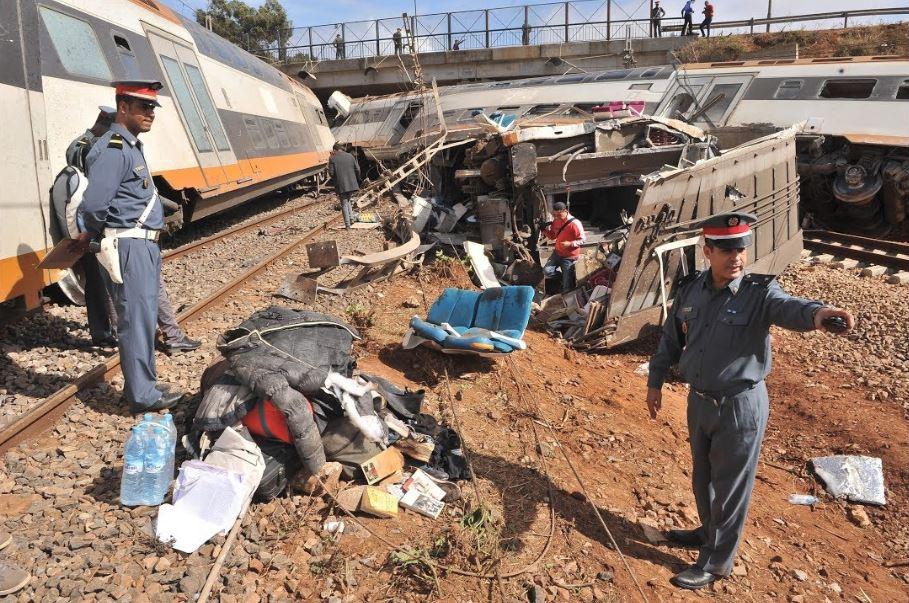 Déraillement/ONCF : Le conducteur du train en cause (résultats de l'enquête)