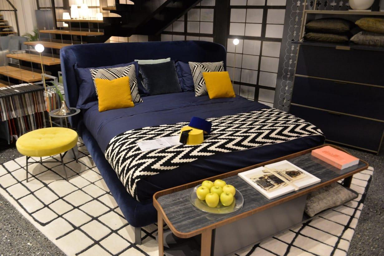 ligne roset revient au maroc. Black Bedroom Furniture Sets. Home Design Ideas