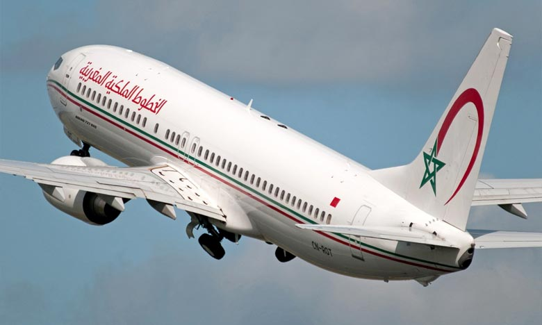 Royal Air Maroc devient membre officiel de l'Alliance Oneworld