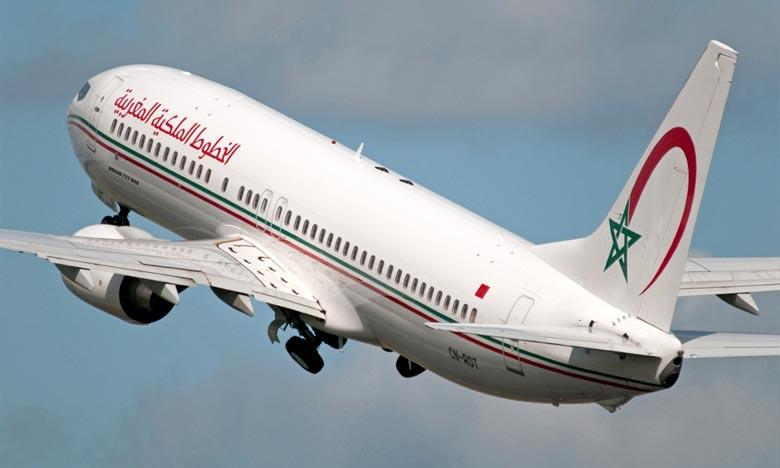 La Royal Air Maroc intègre l'alliance