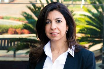 Nora Wahby, DG de Ericsson Maroc