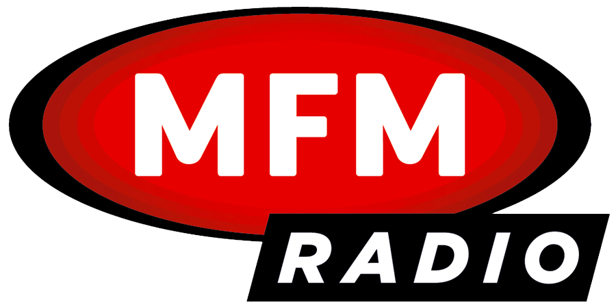 Logo MFM Radio