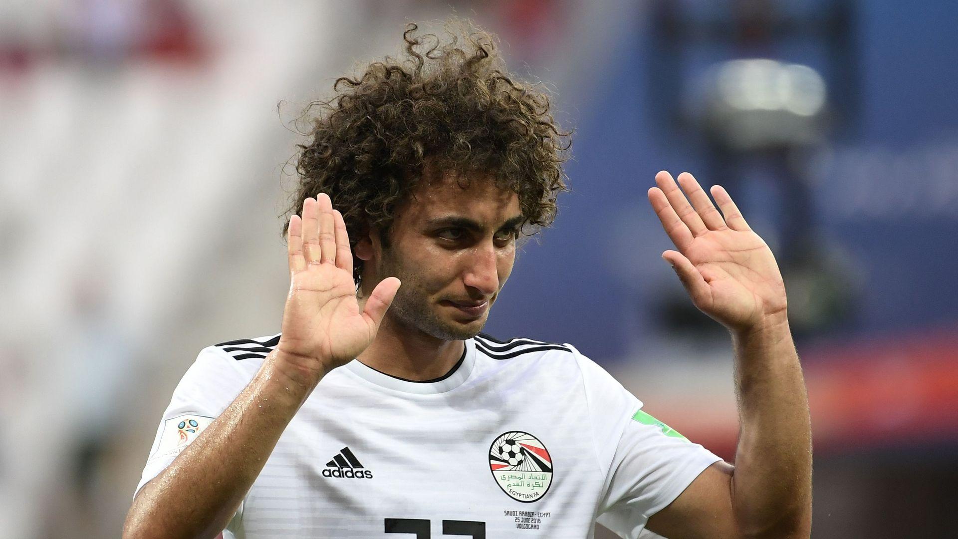 CAN 2019 : L'Égypte en huitièmes de finale