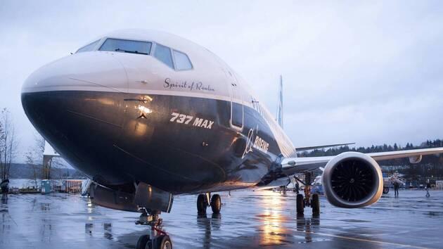 Les Boeing 737 MAX ne voleront pas avant septembre — American Airlines