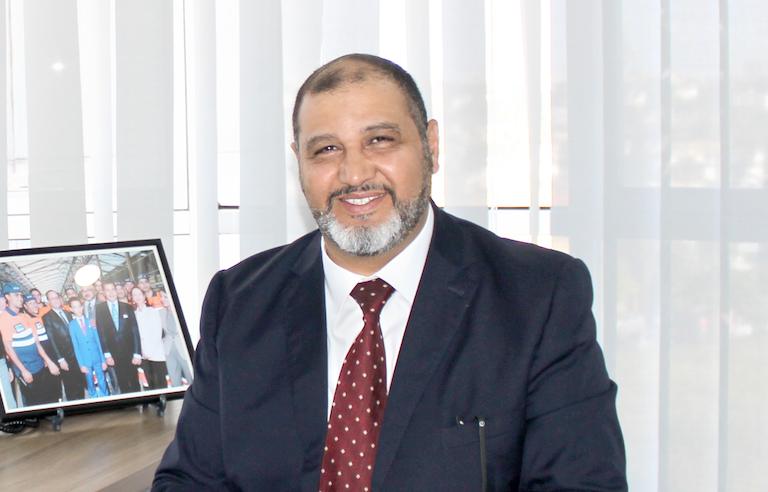 Alstom renforce sa présence industrielle au Maroc — Transports ferroviaires