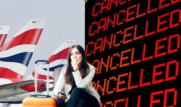British Airways se prépare à une grève gigantesque