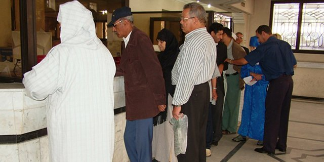 """Résultat de recherche d'images pour """"pension retraite maroc"""""""