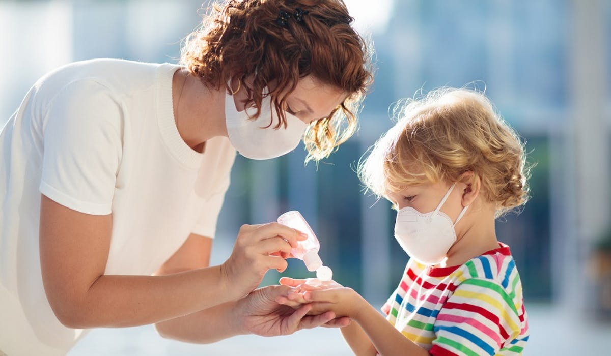 Coronavirus : des données rassurantes chez les enfants | Challenge.ma