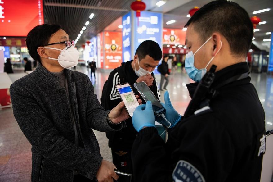 L'Europe retire le Maroc de la liste des pays sûrs — Coronavirus