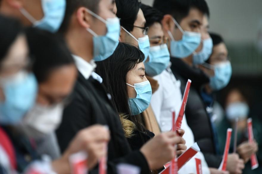 Oui le port du masque est efficace — Coronavirus