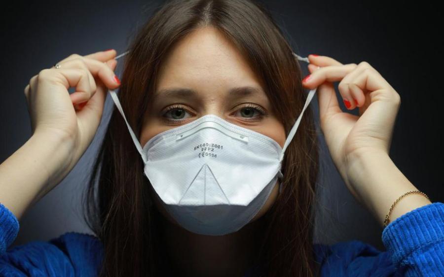 Le port du masque de protection obligatoire dès le mardi 7 avril ...