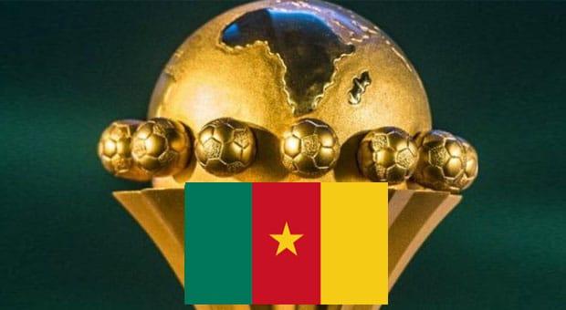 La Coupe d'Afrique des Nations 2021 repoussée d'un an, en 2022