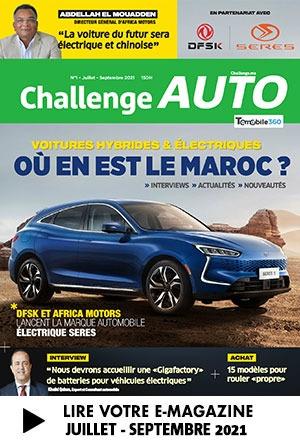 Challenge Auto