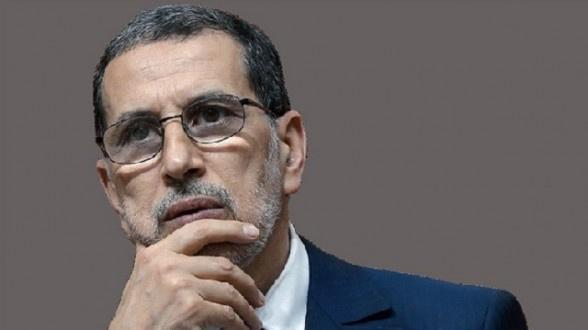 El Othmani announces his resignation as general secretary after PJD election fiasco